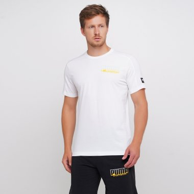 Athletics Advanced Tee