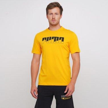 Футболки puma Rebel Bold Tee - 123261, фото 1 - інтернет-магазин MEGASPORT
