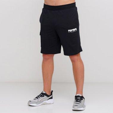 Шорти puma Rebel Bold Shorts - 123265, фото 1 - інтернет-магазин MEGASPORT