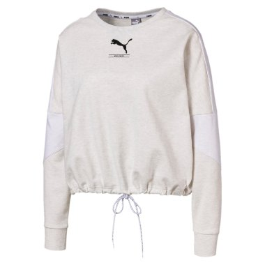 Nu-Tility Crew Sweat