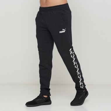 Спортивные штаны puma Amplified Pants Tr - 122808, фото 1 - интернет-магазин MEGASPORT