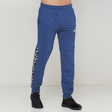 Спортивные штаны puma Amplified Pants Tr - 122809, фото 1 - интернет-магазин MEGASPORT