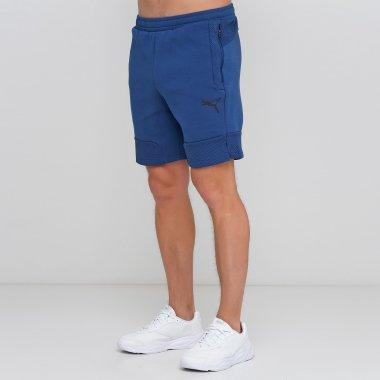 Шорты puma Evostripe Shorts - 123164, фото 1 - интернет-магазин MEGASPORT