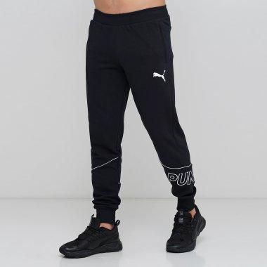 Спортивні штани puma Modern Sports Pants - 123169, фото 1 - інтернет-магазин MEGASPORT