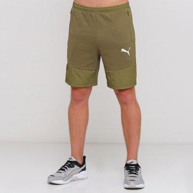 Шорты puma Evostripe Lite Shorts - 123274, фото 1 - интернет-магазин MEGASPORT