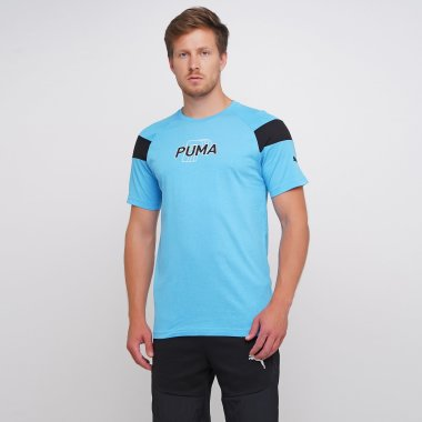 Футболки puma Modern Sports Advanced Tee - 123275, фото 1 - интернет-магазин MEGASPORT