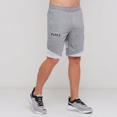 Шорти puma Modern Sports Shorts Tr - 123276, фото 1 - інтернет-магазин MEGASPORT