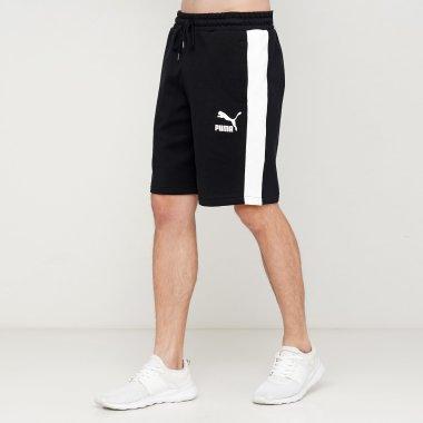 Шорти puma Iconic T7 Shorts - 123278, фото 1 - інтернет-магазин MEGASPORT