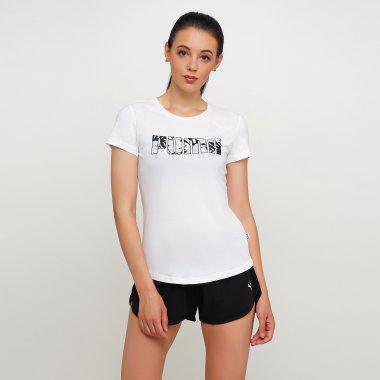 Футболки puma Summer Tee - 123284, фото 1 - интернет-магазин MEGASPORT