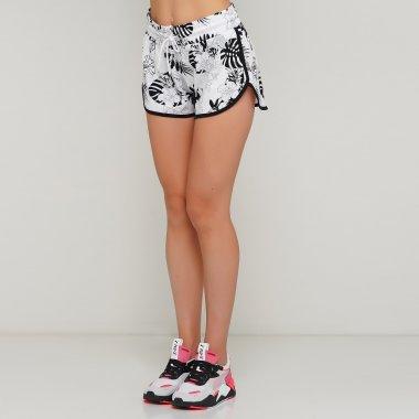 Шорты puma Summer Aop Shorts - 123288, фото 1 - интернет-магазин MEGASPORT