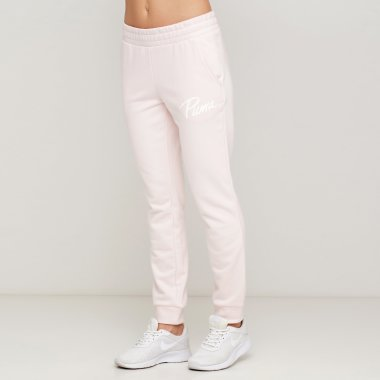 Спортивные штаны puma Athletics Sweat Pants TR Cl - 122828, фото 1 - интернет-магазин MEGASPORT