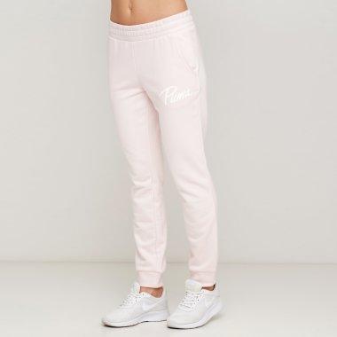 Спортивные штаны puma Athletics Sweat Pants TR Cl - 122828, фото 1 - интернет-магазин MEGASPORT