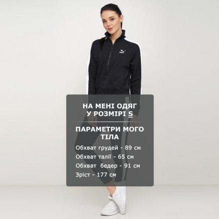Спортивные штаны Puma Classics T7 Track Pant FT Cc - 119641, фото 4 - интернет-магазин MEGASPORT