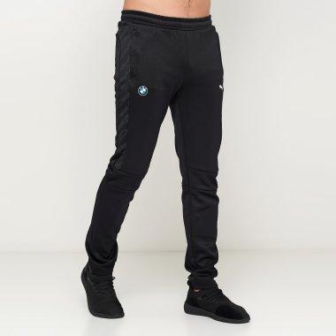 Спортивные штаны puma Bmw Mms T7 Track Pants - 122834, фото 1 - интернет-магазин MEGASPORT