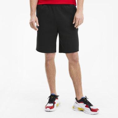 Шорти puma Ferrari Sweat Shorts - 123074, фото 1 - інтернет-магазин MEGASPORT