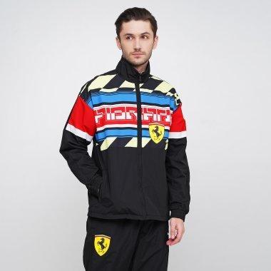Куртки puma Sf Street Woven Jkt - 123818, фото 1 - интернет-магазин MEGASPORT