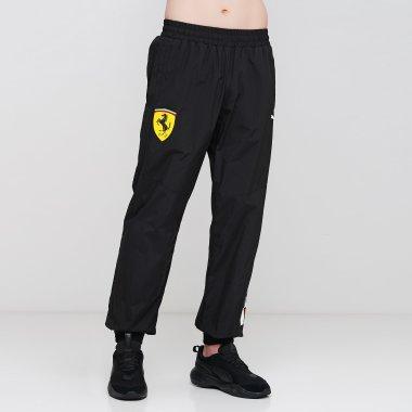 Спортивні штани puma Sf Street Woven Pants - 123819, фото 1 - інтернет-магазин MEGASPORT