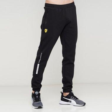 Спортивні штани puma Sf Sweat Pants - 123301, фото 1 - інтернет-магазин MEGASPORT