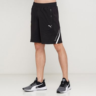 Шорты puma Sf Lw Sweat Shorts - 123302, фото 1 - интернет-магазин MEGASPORT