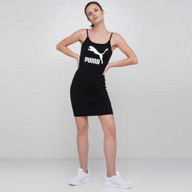Плаття puma Classics Sleeveless Dress - 123305, фото 1 - інтернет-магазин MEGASPORT