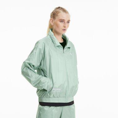 Вітровки puma Evide Jacket - 123083, фото 1 - інтернет-магазин MEGASPORT