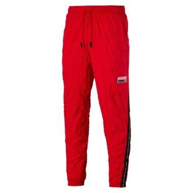 Спортивні штани puma Avenir Woven Pants - 123084, фото 1 - інтернет-магазин MEGASPORT