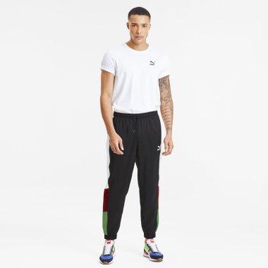 Спортивные штаны puma Tfs Og Track Pants - 123086, фото 1 - интернет-магазин MEGASPORT