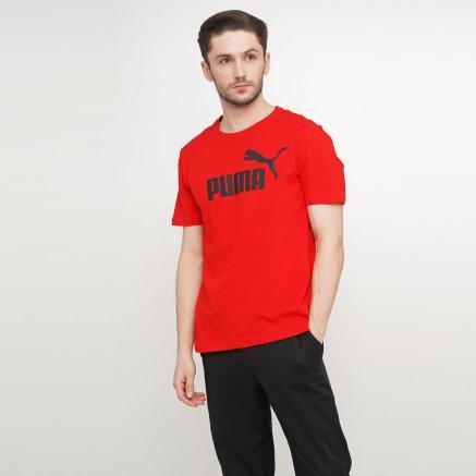 Футболка Puma Essentials Tee - 115172, фото 1 - интернет-магазин MEGASPORT