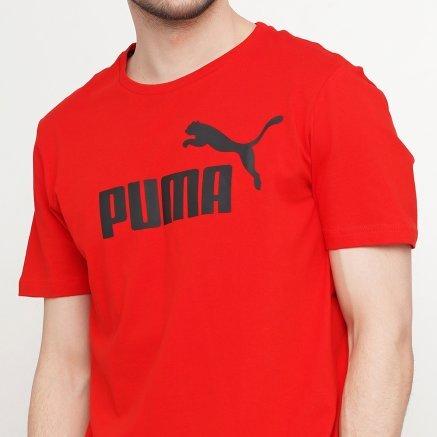 Футболка Puma Essentials Tee - 115172, фото 4 - интернет-магазин MEGASPORT
