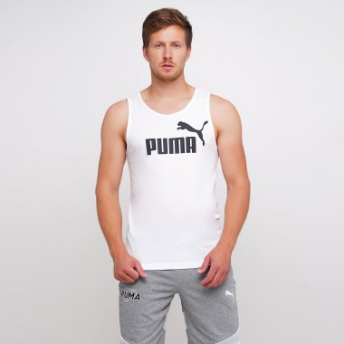 Майки puma Essentials Tank - 115369, фото 1 - интернет-магазин MEGASPORT