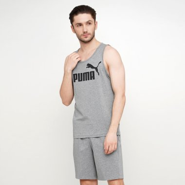 Майки puma Essentials Tank - 115370, фото 1 - интернет-магазин MEGASPORT