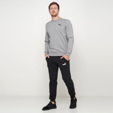Спортивные штаны puma Essentials Pants - 115175, фото 1 - интернет-магазин MEGASPORT