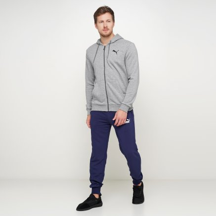 Спортивные штаны Puma Essentials Pants - 115177, фото 1 - интернет-магазин MEGASPORT