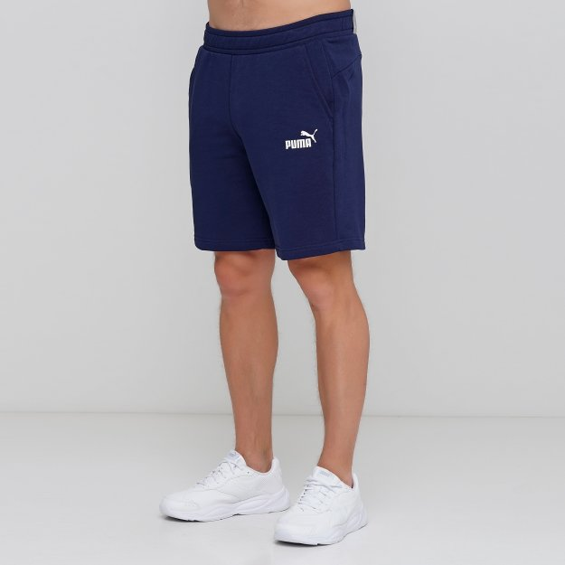 Шорти Puma Essentials Sweat Shorts 10 - MEGASPORT