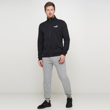 Кофты puma Essentials Track Jacket - 111973, фото 1 - интернет-магазин MEGASPORT