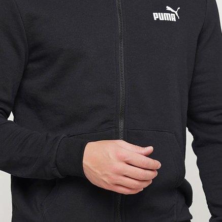 Кофта Puma Essentials Track Jacket - 111973, фото 3 - інтернет-магазин MEGASPORT