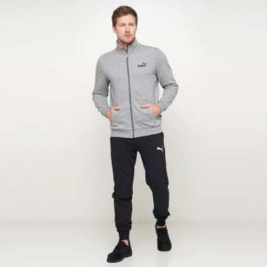 Кофты puma Essentials Track Jacket - 111974, фото 1 - интернет-магазин MEGASPORT