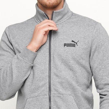 Кофта Puma Essentials Track Jacket - 111974, фото 3 - интернет-магазин MEGASPORT