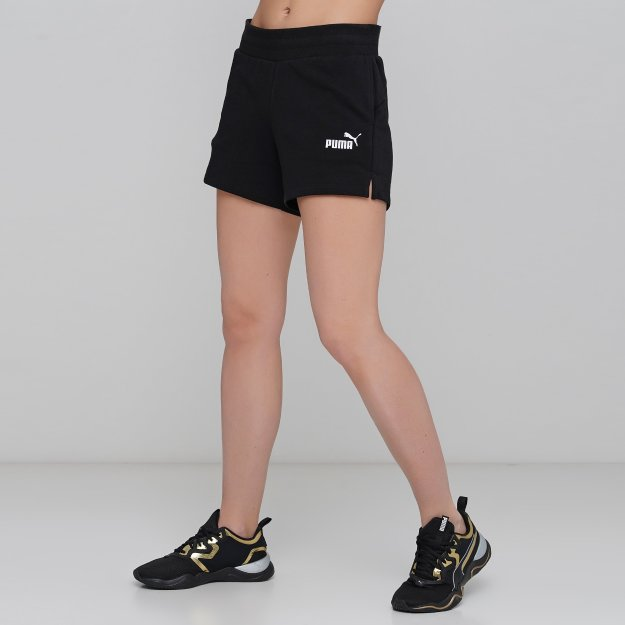 Шорты Puma Essentials Sweat Shorts - MEGASPORT