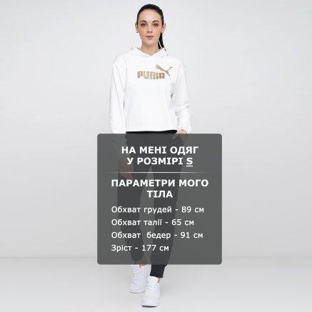 Спортивнi штани Puma Essentials Sweat Pants - 115187, фото 5 - інтернет-магазин MEGASPORT