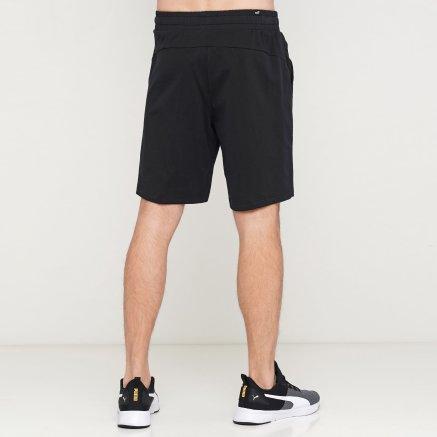 Шорти Puma Essentials Jersey Shorts - 115376, фото 3 - інтернет-магазин MEGASPORT