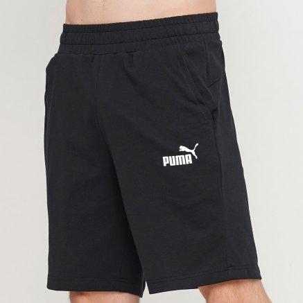 Шорти Puma Essentials Jersey Shorts - 115376, фото 4 - інтернет-магазин MEGASPORT