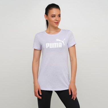 Футболки puma Essentials+ Heather Tee - 123321, фото 1 - інтернет-магазин MEGASPORT