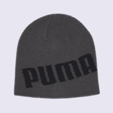 Шапки puma Active  Beanie - 119725, фото 1 - інтернет-магазин MEGASPORT