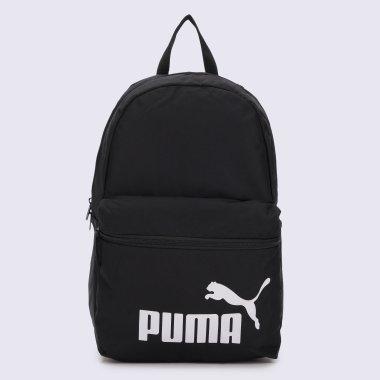 Рюкзаки puma Phase Backpack - 122902, фото 1 - интернет-магазин MEGASPORT