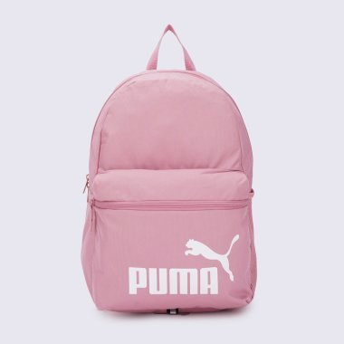 Рюкзаки puma Phase Backpack - 125397, фото 1 - інтернет-магазин MEGASPORT