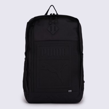 Рюкзаки puma S Backpack - 111633, фото 1 - інтернет-магазин MEGASPORT