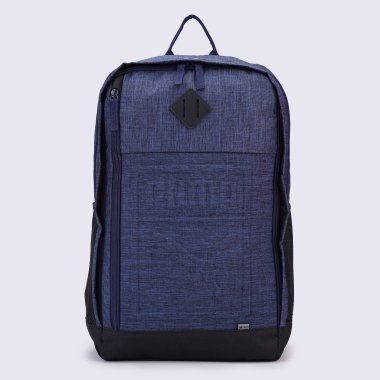 Рюкзаки puma S Backpack - 127146, фото 1 - інтернет-магазин MEGASPORT