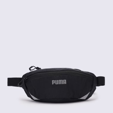 Сумки puma Pr Classic Waist Bag - 125943, фото 1 - интернет-магазин MEGASPORT
