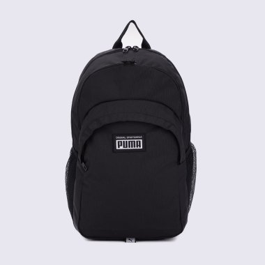 Рюкзаки puma Academy Backpack - 125405, фото 1 - інтернет-магазин MEGASPORT